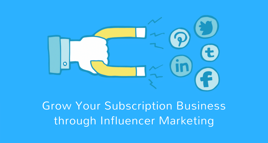 subscription box marketing